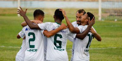 Icasa vence na estreia da Fares Lopes contra o Campo Grande