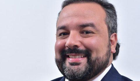 Presidente da ESA-CE é eleito para Academia Brasileira de Direito do Trabalho
