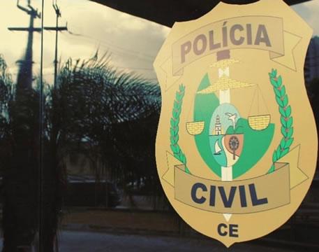 Polícia Civil prende suspeito de atirar contra várias pessoas, em Ipaumirim