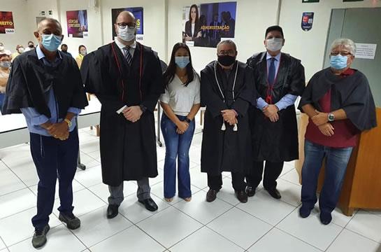 Agricultor acusado de matar mecânico é absolvido pelo tribunal popular do júri, em Icó