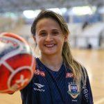 Amandinha é indicada ao prêmio de melhor jogadora de futsal do mundo pela 7ª vez