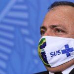 Pazuello diz que vacinação contra Covid começará no dia 20 de janeiro