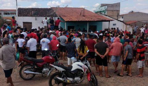 Ano de 2020 termina com aumento de 78% dos homicídios no Ceará