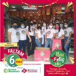 Farmácia Fernandes realiza Promoção Natal Mais Feliz