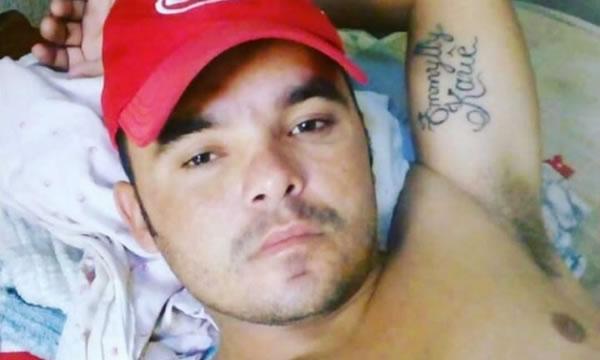 Jovem é executado a tiros quando consertava um caminhão caçamba em Jaguaruana
