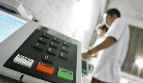 A um dia do fim do prazo, só 24% dos eleitores faltosos justificaram voto no Ceará