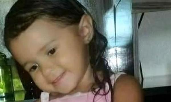 Criança de 4 anos sofre desidratação grave e morre em hospital de Várzea Alegre