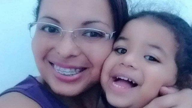 Mulher mata a filha de cinco anos e arranca os olhos e a língua da criança em Alagoas
