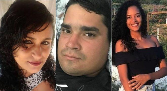 Fim de semana no Cariri com cinco mortes em acidentes e um afogamento