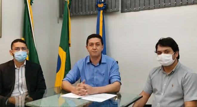 Prefeitura de Juazeiro do Norte decreta ocupação temporária da empresa MXM