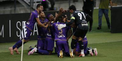 Ceará vence o Botafogo na última rodada da Série A e fica com vaga da Sul-Americana