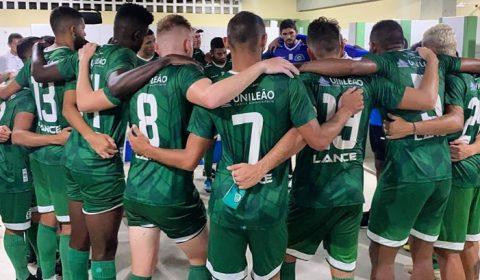 Times do Cariri não conseguem vencer na 4ª rodada do Campeonato Cearense