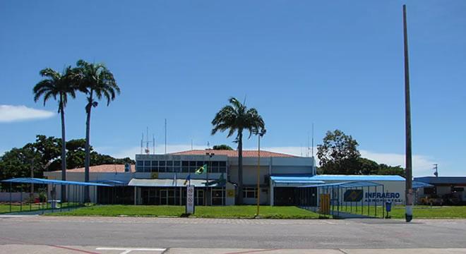 Aeroporto de Juazeiro do Norte está sem medição de temperatura de passageiros há cinco meses
