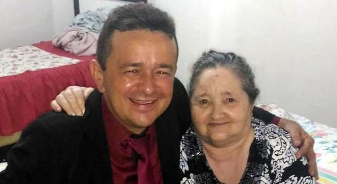Morre aos 79 anos a mãe do vereador de Juazeiro do Norte, Claudionor Mota