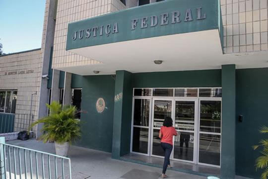 Dupla é condenada na Justiça Federal do Ceará por tráfico internacional de drogas