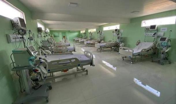 Deputado caririense defende o credenciamento das 10 novas UTIs do hospital de Aurora