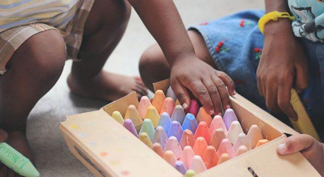 Juazeiro promove desenvolvimento humano para gestantes e crianças da 1ª infância
