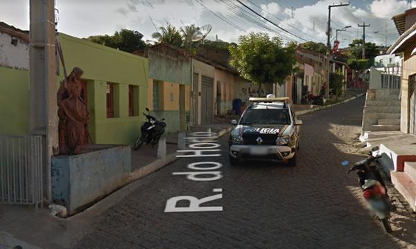 Homem de 81 anos morre em Juazeiro após ser atropelado na Rua do Horto