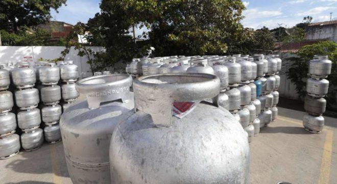 Município de Barbalha inicia agendamento de recadastramento do Programa Vale Gás