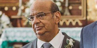 Empresário caririense Marcos Ayala morre aos 66 anos, em Fortaleza