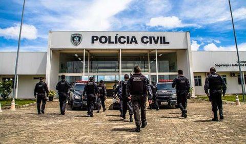 Concurso público da Polícia Civil da Paraíba abrirá 1.400 vagas