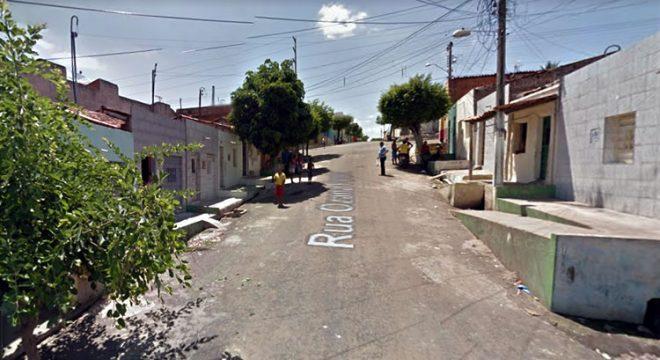 Mulher morre no HRC em Juazeiro após se envolver num acidente de trânsito