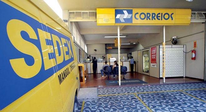 Correios terão funcionamento normal no período de Carnaval no Ceará