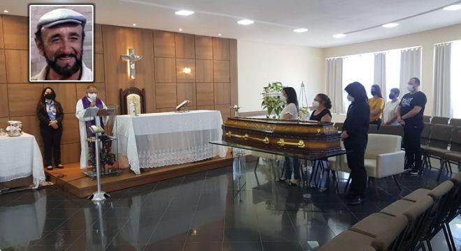 Cantor Ricardo Brasileiro morre aos 72 anos por complicações renais provocadas pela Covid-19