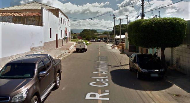 Morador de rua foi morto a tiros em Juazeiro do Norte