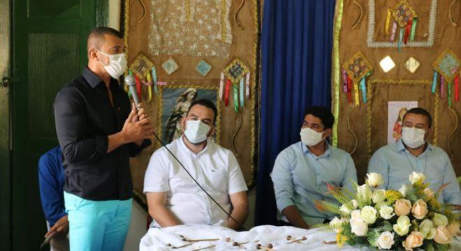 Setur de Juazeiro do Norte participa da 2ª reunião dos municípios da Rota Cariri