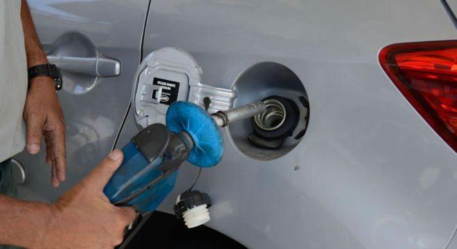 Petrobras anuncia aumento nos preços da gasolina e do óleo diesel em refinarias