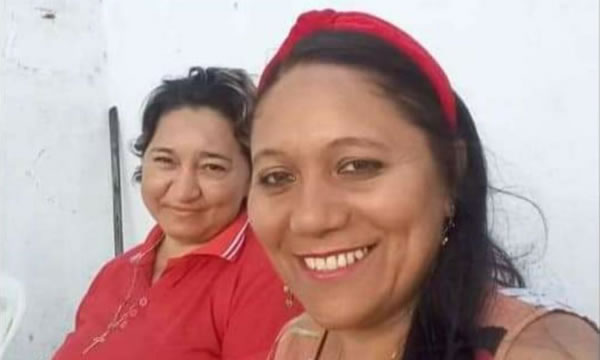 Morre em Juazeiro a outra mulher envolvida num grave acidente em Barbalha