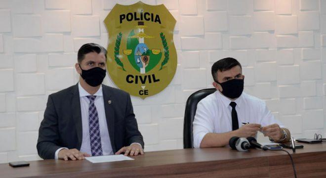 """Facção compra droga da Bolívia e movimenta, em dois meses, R$ 600 mil em contas de """"laranjas"""" no Ceará"""