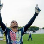 Goleiro do Pacajus que fez gol contra o Icasa diz que prefere ser lembrado pelas defesas