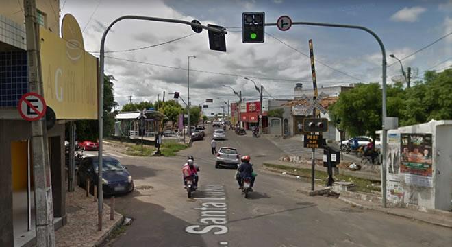 Mulher de 77 anos morre em Juazeiro ao ser atropelada por moto