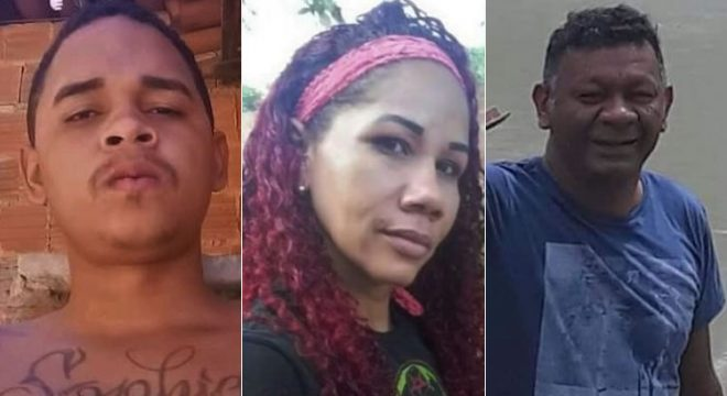 Fim de semana no Cariri com três homicídios, feminicídio e morte no trânsito
