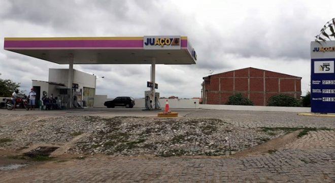 Dupla presa após assalto num posto em Várzea Alegre e jovem por furto em Juazeiro