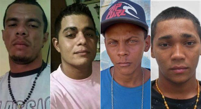 Fevereiro terminou com cinco homicídios em Juazeiro e o ano é 52% menos violento