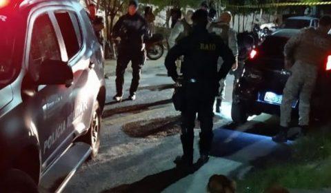 De 330 assassinatos no Ceará em 2020, 147 tiveram como motivação disputa entre facções