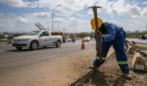 Ceará é o estado com maior investimento público do País pelo sexto ano seguido