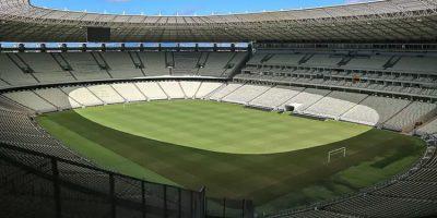 Campeonato Cearense será suspenso e jogos da Copa do Nordeste e Copa do Brasil são mantidos