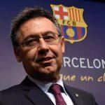 Ex-presidente do Barcelona é preso em operação policial no CT do clube
