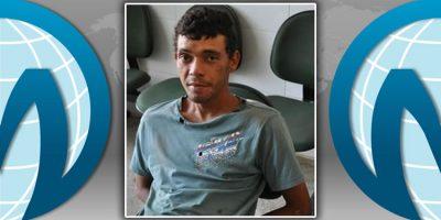 """PM prende """"Lulinha"""" em Juazeiro o qual já matou um no presídio ateando fogo"""