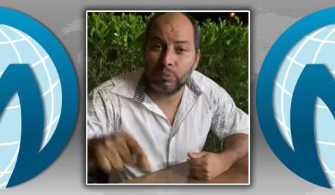 Veja imagens da prisão em Juazeiro de ex-PM e ativista político por crime de extorsão