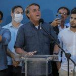 Deputado aciona MP contra parlamentares que acompanharam Bolsonaro em Tianguá