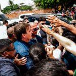 MPF pede que Bolsonaro seja investigado por crime contra a saúde pública durante visita ao Ceará