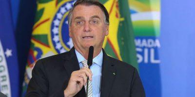 Novo decreto de Bolsonaro deverá zerar impostos federais de gás de cozinha e óleo diesel