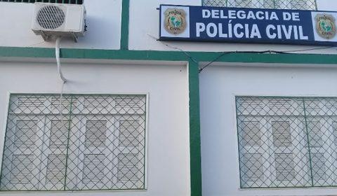 Delegacia Regional de Polícia Civil de Icó continua funcionando em prédio alugado