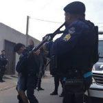 Armas e drogas na mira da polícia em Juazeiro do Norte