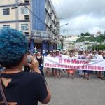 Mobilização pela solidariedade